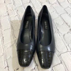 Van Eli Navy Women's Shoes